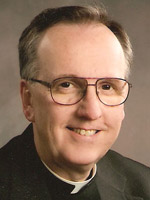 Leadership Institute - Fr Kevin McKenna