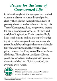 Year consecrated life prayer english back thumbnail