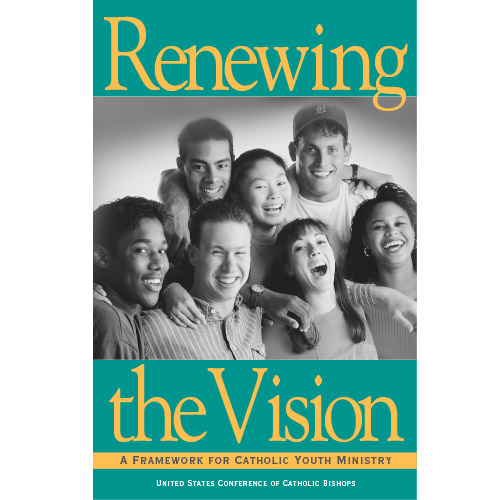 Renewing the Vision Cover