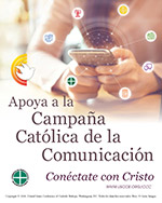 Catholic Communication Campaign - Ad Color Spanish
