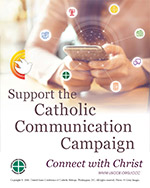 Catholic Communication Campaign - Ad Color