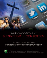 Catholic Communication Campaign - Print Ad Color - Spanish