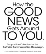 Catholic Communication Campaign - Clip Art 2