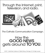 Catholic Communication Campaign - Clip Art 3
