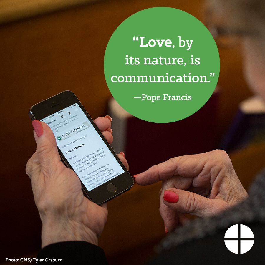 Catholic Communications Campaign