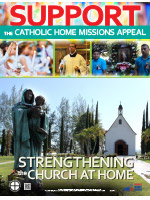 Catholic Home Missions Appeal Poster