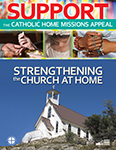 Catholic Home Missions Appeal 2019 - Poster