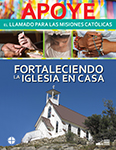 Catholic Home Missions Appeal 2019 - Poster Spanish
