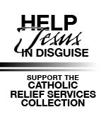 Support the Catholic Relief Services Collection - Clip Art 1