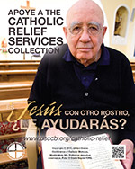 Catholic Relief Services Collection Clip Art Color en espanol