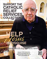 Catholic Relief Services Collection Clip Art Color