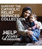 Catholic Relief Services Collection Clip Art 2