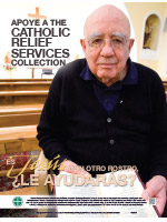 Catholic Relief Services Collection Poster en espanol