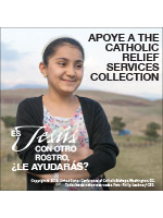 Catholic Relief Services Collection - Clip art Spanish