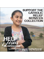 Catholic Relief Services Collection - Clip Art