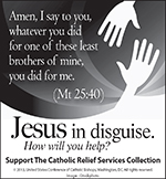 Catholic Relief Services Collection - Clip Art 2