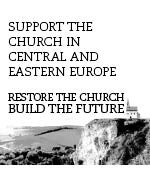 Support the Collection for the Church in Central and Eastern Europe - Clip Art 1