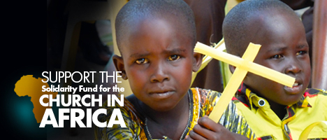Solidarity Fund for the Church in Africa