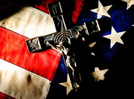 cns-mike-crupi-flag-crucifix-montage