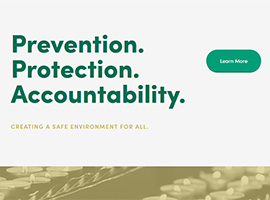 Preventionusccb.org Website