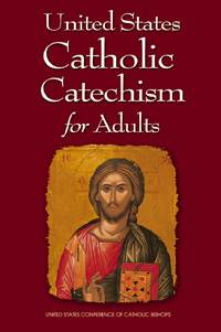 Book - United States Catholic Catechism for Adults