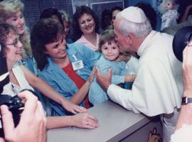 john paul 2 1987 us visit cns photo michael okoniewski