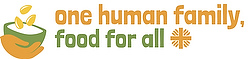 one-human-family-hunger-campaign-logo