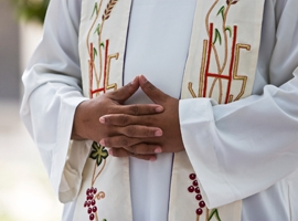 Respect Life Toolkit for Priests and Deacons
