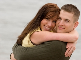 Couples grow in fidelity while using NFP.