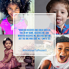 Child Abuse Prevention Month 2019 - Social Images