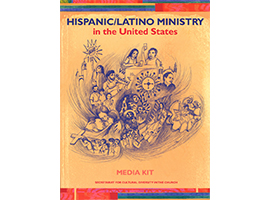 Hispanic/Latino Ministry Media Kit
