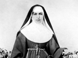 Blessed Marianne Cope - to be canonized on October 21.