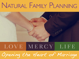 NFP - Natural Family Planning Graphic