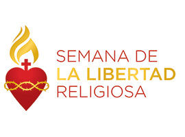 USCCB Religious Freedom Week 2019 Logo in Spanish