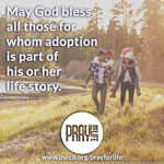 Praying for Life Year-Round: March 2017