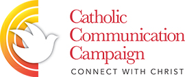 Logo for the Catholic Communication Campaign.