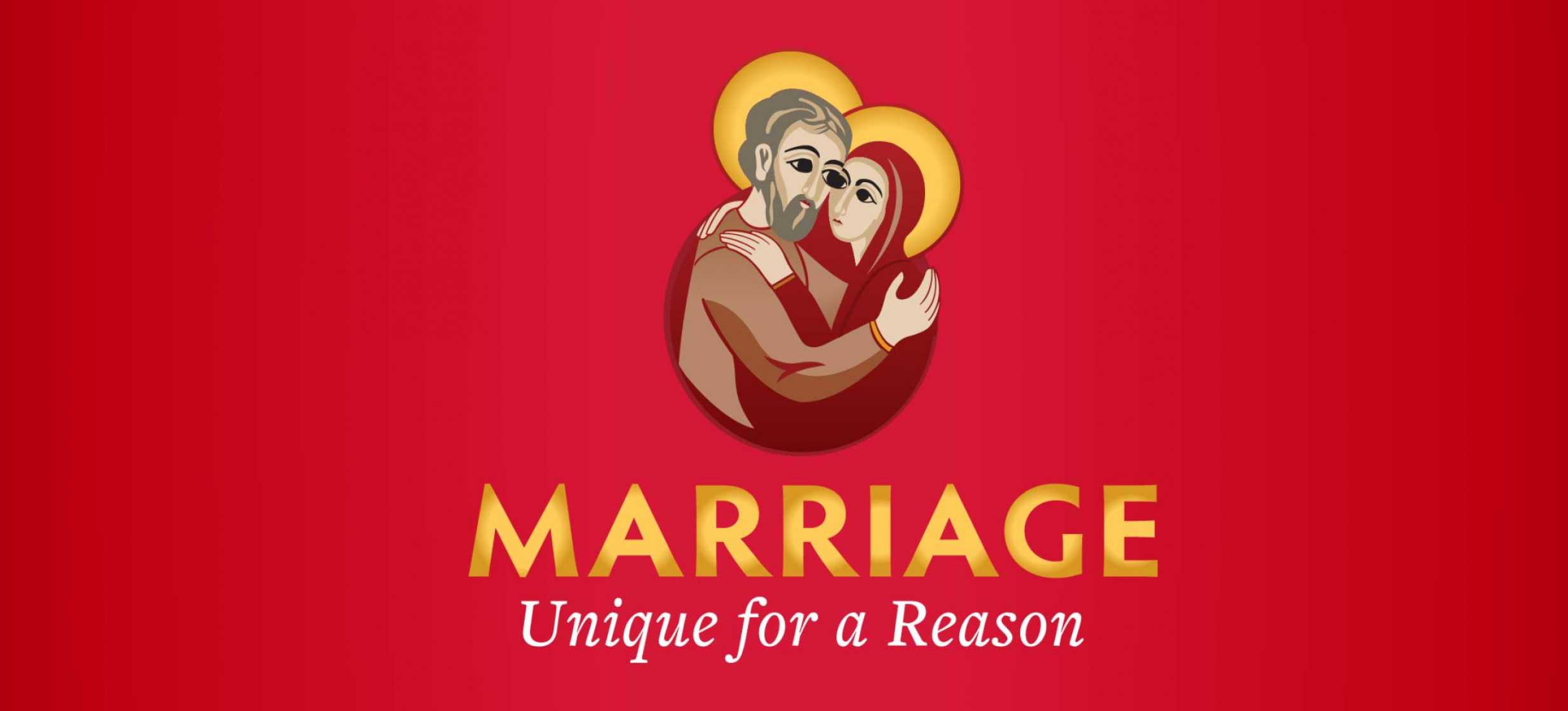 Marriage Unique for a Reason link