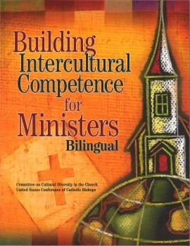 Building Intercultural Competence for Ministers (English & Spanish)