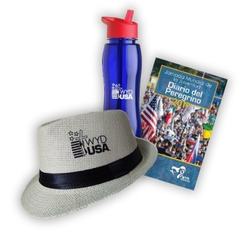 World Youth Day 2019 Bundle