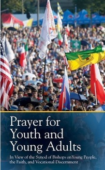 Prayer for Youth and Young Adults