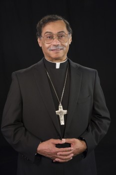 Auxiliary Bishop Roy Campbell of Washington