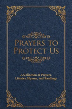 Prayers to Protect Us book cover