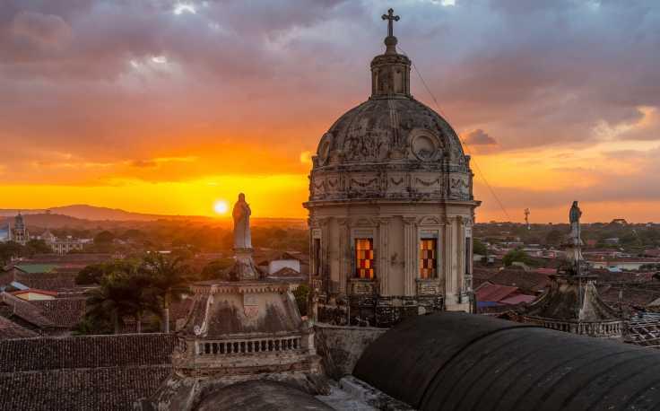 June 26 - Catholics in Nicaragua