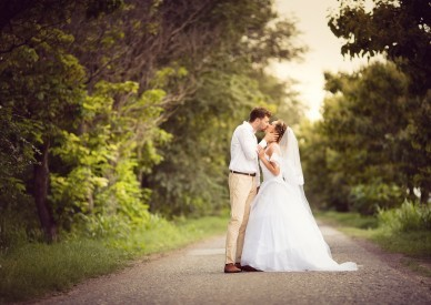 Pastoral Programs for Marriage Preparation