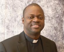 Rev. Mr. Edoh Adolphe Anato