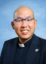 Rev. Mr. Fransiskus Santoso
