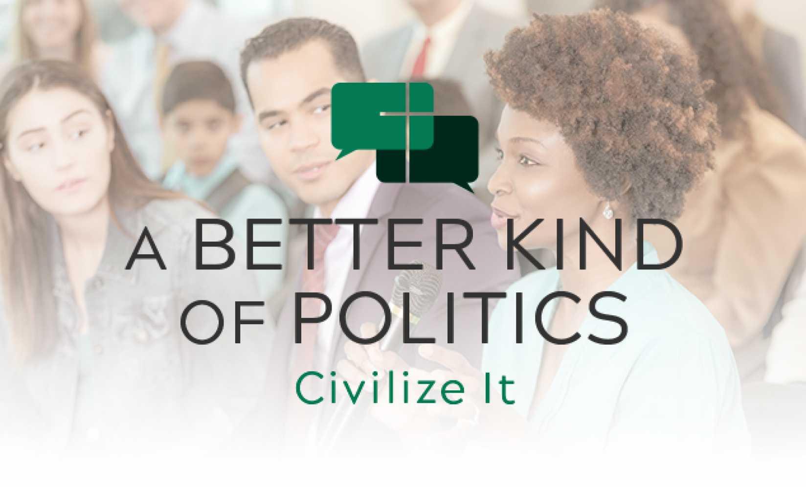 Civilize it