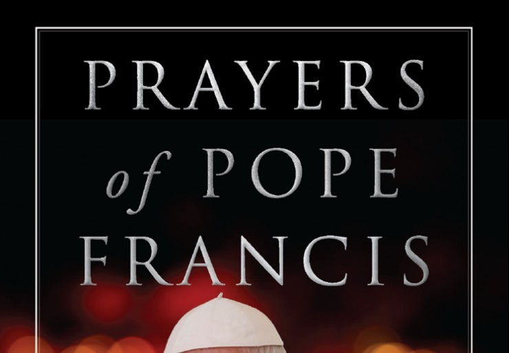 Prayers of Pope Francis