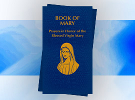 Book of Mary Cover Image